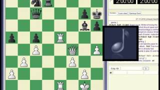 Саша Гельман - Шахматный секретный агент