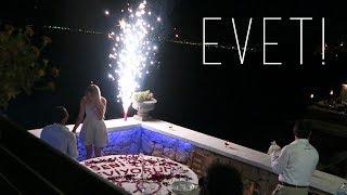 Evlilik Teklifi 💕 (Ben Evlenmiyorum 🙄) | Melisa Beleli