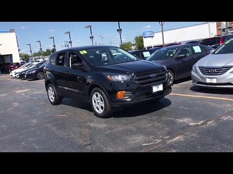 2018 Ford Escape near me Elmhurst, Carol Stream, Bloomingdale, Itasca, Hinsdale, IL 92027A