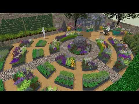 Cutting/ Veg Garden