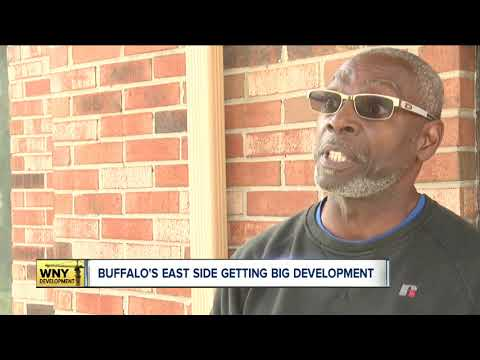 Big development coming to Buffalo's East Side