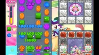 Candy Crush Saga Level 2108 - NO BOOSTERS