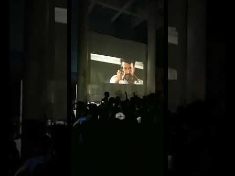 Laletten Mass Effect In Amet Marine Colleage In Chennai  😘