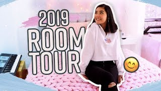 ROOM TOUR 2019 XIME PONCH