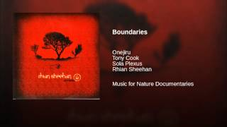 Boundaries (Turtle Bay Country Club Remix)