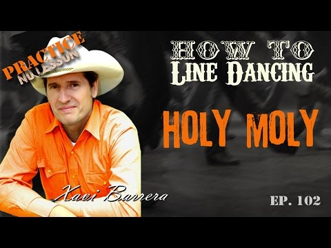 HOLY MOLY - Practice (No lesson)