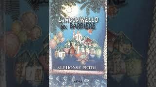 """Lettura ad Alta Voce """"L' indovinello del Barbiere"""" di Alphonse Petri - Parte 4"""