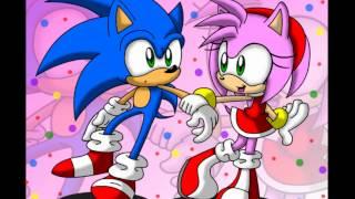 Sonic & Friends Dynamite