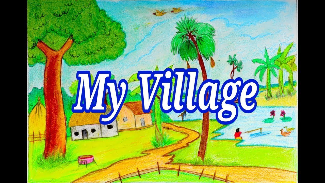 my village meaning