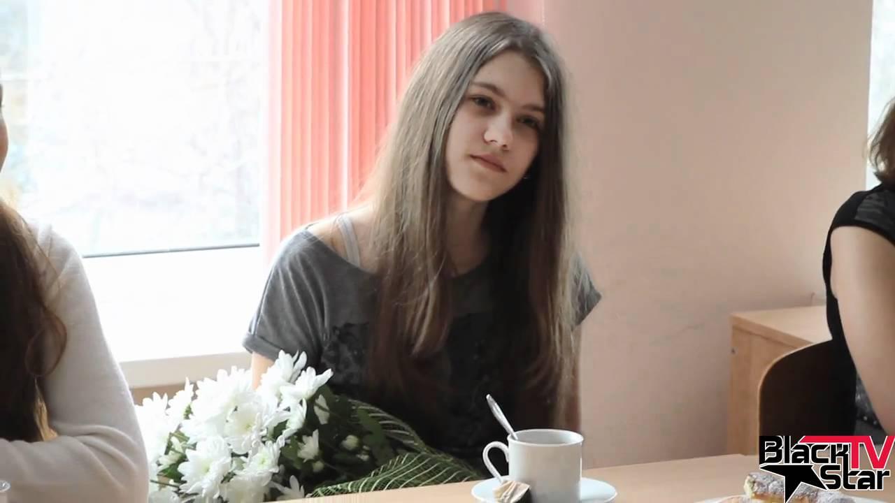Посещение школы в Ростове. Carrera Tour
