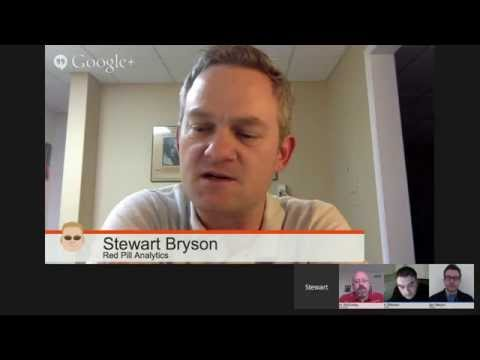 Real Time BI with Kevin & Stewart: Ep 025