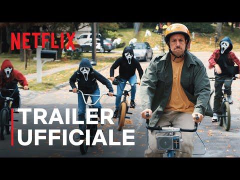 Hubie Halloween | Trailer ufficiale | Netflix
