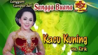 Single Terbaru -  Cursari Sangga Buana Kacu Kuning Ririk