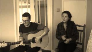 Cover of 'Let's Dance' by David Bowie, by Jess Martin and Jack Cummings