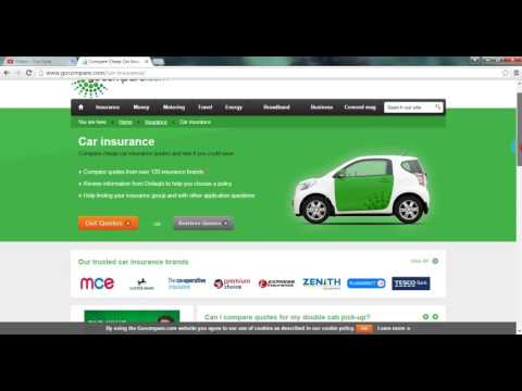 Compare Cheap Car insurance Quotes