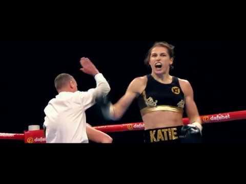 KATIE Official Trailer 2018