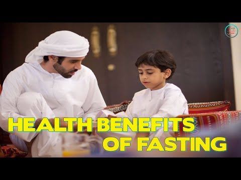 10 INCREDIBLE HEALTH BENEFITS OF FASTING