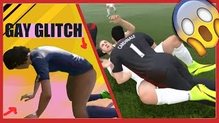 FIFA 17: EA Sports It's In The GAY   Funniest Glitches - Fails - Bugs EVER   60fps by Pirelli7