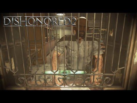 BLACK MARKET BARTER - Dishonored 2 (Part 6)