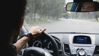 FORD Fiesta 1 L EcoBoost 100 л с  2013 Первое знакомство (Форд Фиеста)(, 2013-09-22T17:04:30.000Z)