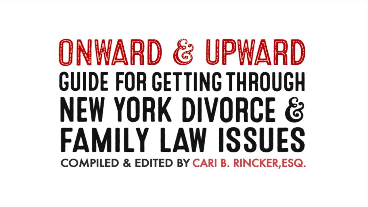 Family Law Archives - New York Divorce Mediation