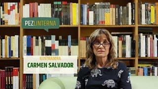 Conversaciones con Carmen Salvador