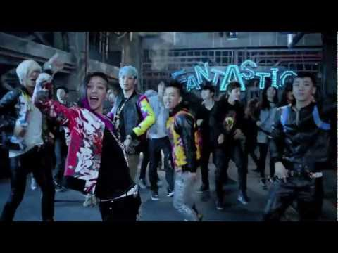 [TEASER] BIGBANG Spain Event: «VIP QUIZ!»