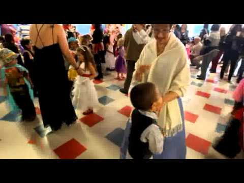 Gardner Park Elementary School's 2011 Valentine's Day Ball