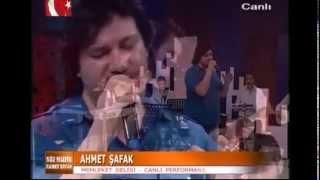 AHMET SAFAK - MEMLEKET DELİSİ - BENGUTURK TV 12.08.2014