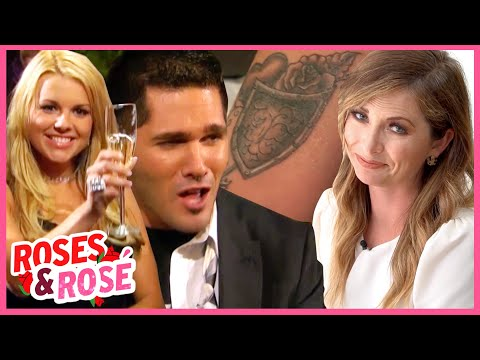 Roses & Rose: Ali Fedotowsky, Secret Girlfriends & THAT Tattoo | The Bachelor: Greatest Seasons Ever