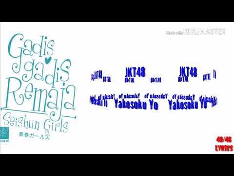 JKT48 ~ Yakosoku Yo