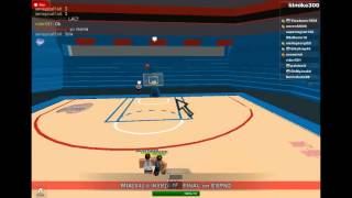 roblox nba lac vs okc Teil 4