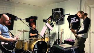 Don`t believe a word Thin Lizzy cover