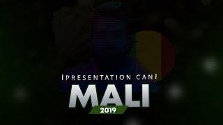 PRESENTATION MALI ET LISTE OFFICIELLE DES 27 AIGLES - CAN 2019
