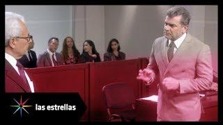 Por amar sin ley II - AVANCE: Custodia | Esta Semana #ConLasEstrellas