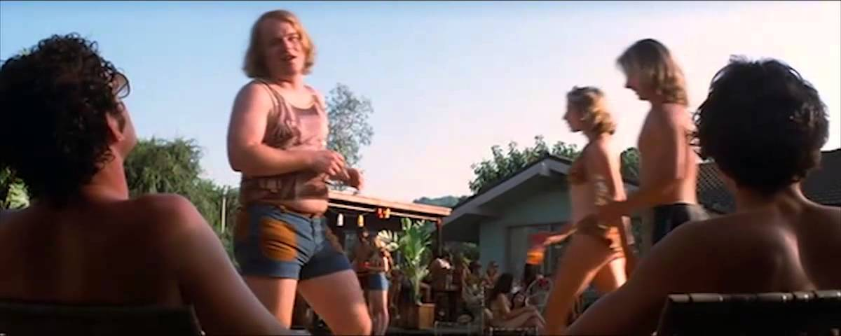 Boogie Nights Sex Clip