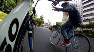 gowes bahagia - goproid sby - Stafaband