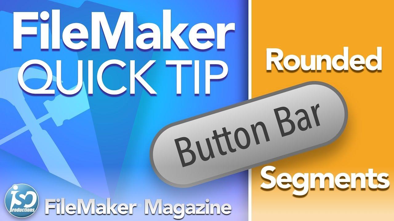 Layout Design | ISO FileMaker Magazine