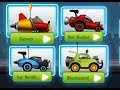 Jet Car Power Show Max Speed Race / Tiny Lab Racer Games / Android Gameplay FHD