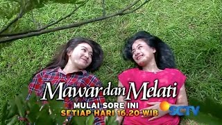 Video Mawar dan Melati, Mulai Sore Ini di SCTV download MP3, 3GP, MP4, WEBM, AVI, FLV Juli 2018