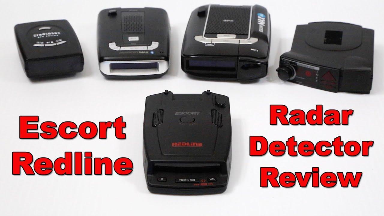 Escort Radar Detectors Users Manual