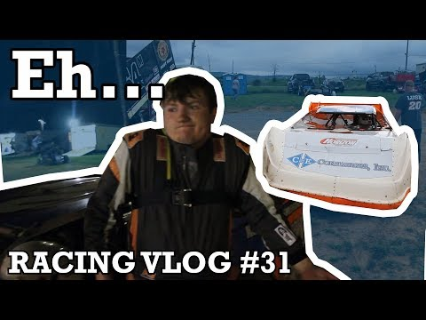 Back at the Track | CCMS 8-31 | Racing Vlog #31