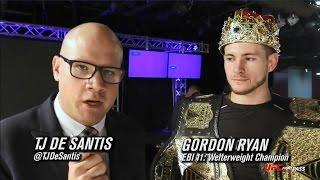 EBI 11: Gordon Ryan - The King