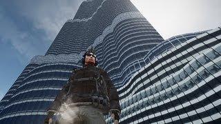 GTA 4 Burj Dubai