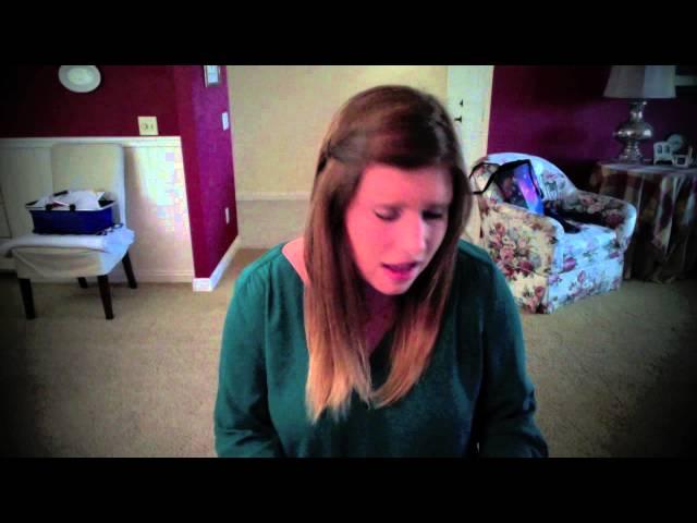 Headlock (Imogen Heap Cover)