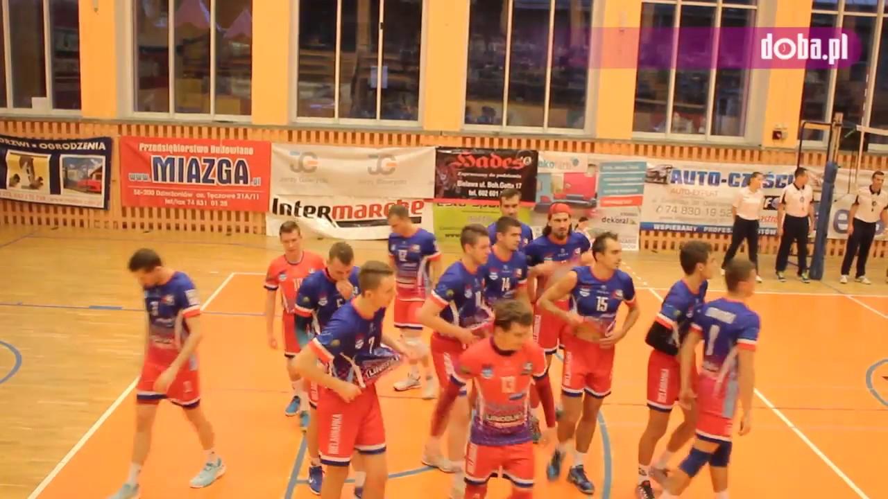 KS Bielawianka Bester Bielawa – WKS Sobieski Arena Żagań