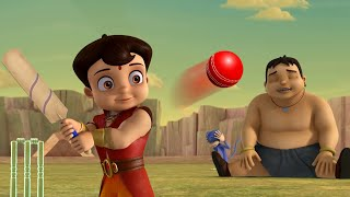 Super Bheem - Cricket Championship in Space | Fun Kids Videos | Cartoon for Kids in Hindi