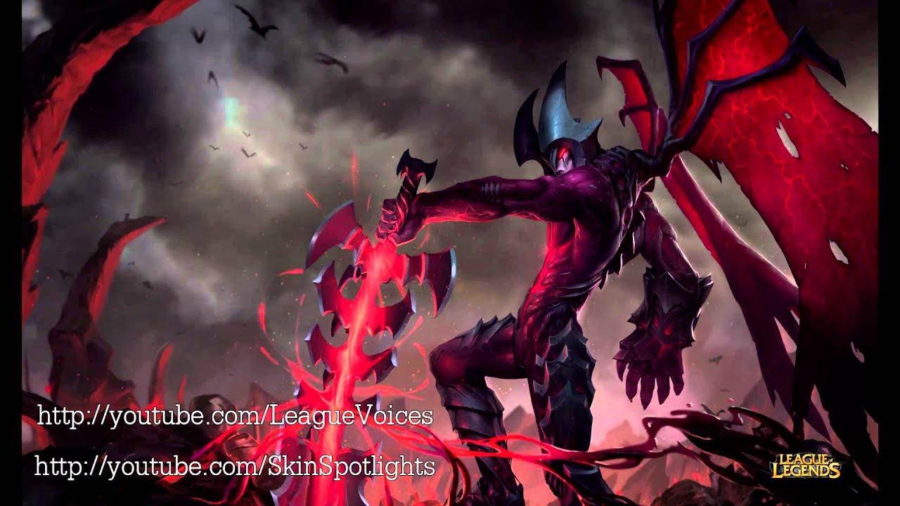 [League of Legends] Remake Queen Katarina - Inven Global