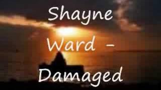 Shayne Ward - Damaged