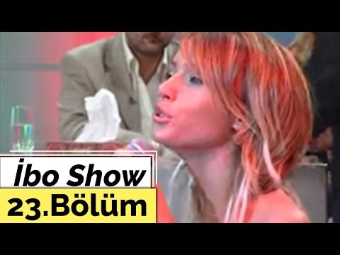 İbo Show - 23. Bölüm (Azer Bülbül - Tuğba Özay - Gülşen - Küçük Mihraç) (2002)